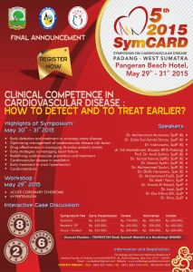Poster symcard 5th